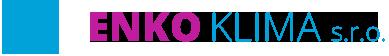 ENKO KLIMA s.r.o. Logo